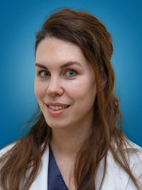 Image of Dr. Caterina Loghin