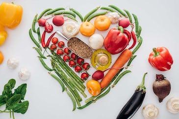 O alimentație bazată doar pe fibre declanșează boli vasculare