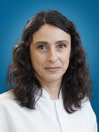Image of Dr. Lila Martin