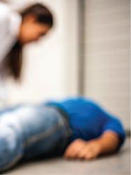 Sincopa - cauze, simptome, tratament