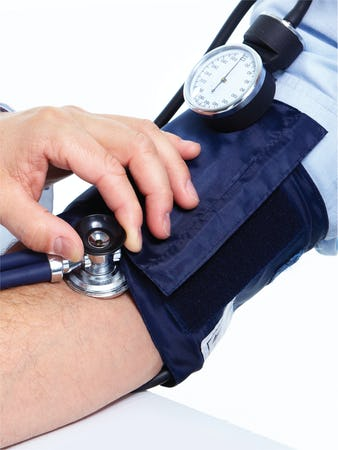 Hipertensiunea arterială - cauze, simptome tratament