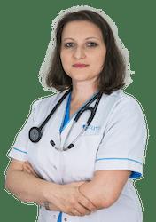 Dr. Raluca Naidin, un nou Șef de Secție în cadrul Centrelor de Excelență Ares - București