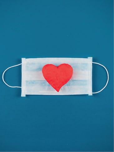 Sfaturi pentru cardiaci în perioada epidemiei de COVID-19