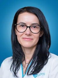 Image of Dr. Mihaela Amariei