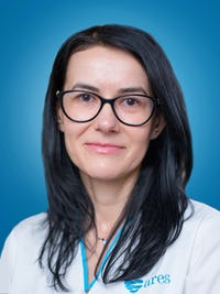 Image of Dr. Mihaela Amariei Titu