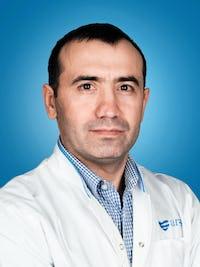 Dr. Pavel Platon