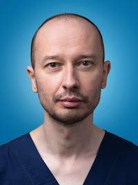 Image of Dr. Horia Iuga