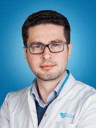 Dr. Ionuț Stanca, un nou medic de excepție în cadrul Centrelor de Excelență Ares - București