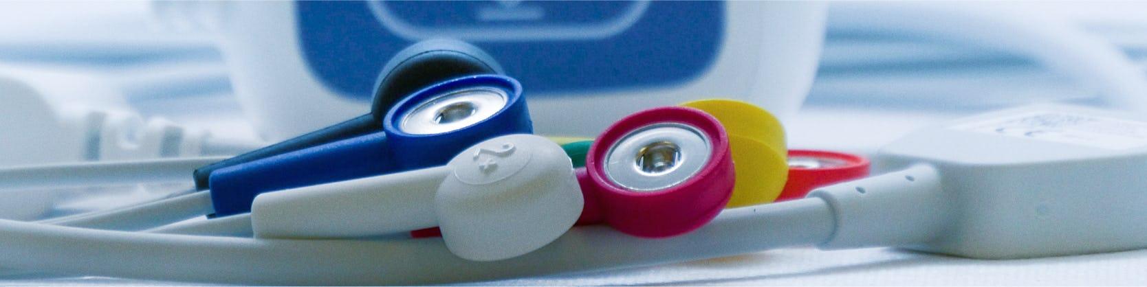 Holter ECG / EKG  | Centrele Ares | Inovatie in Cardiologie