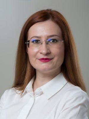 Elena Preda - ARES HELPER