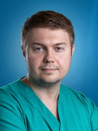 Image of Dr. Catalin Usurelu