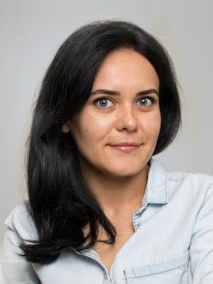Lavinia Riciu - ARES HELPER