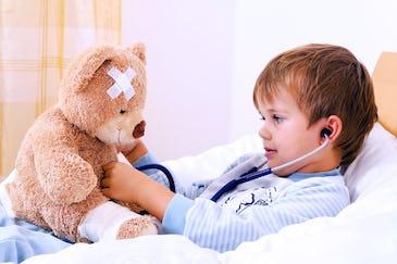 Sunt tinerii predispuși la infarct? Dar copiii?