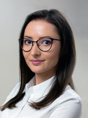 Ana Maria Bogdan - ARES HELPER