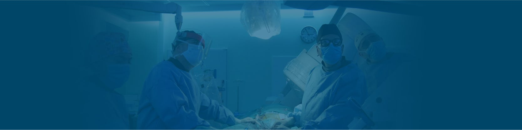 Implantare Filtru Vena Cava | Centrele Ares | Radiologie Interventionala