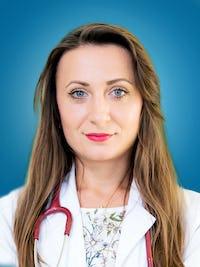 Image of Dr. Crina Rădulescu