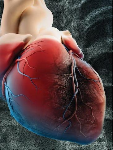 Coronavirus: Bolnavii cu insuficienta cardiaca sunt mai fragili in fata infectiei cu coronavirus. Sfaturi de protectie pentru pacientii cu boli de inima