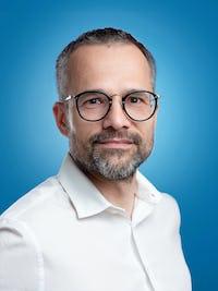 Image of Dr. Oren Iancovici