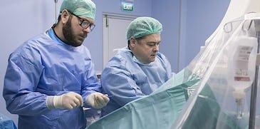 Insuficienta cardiaca – ce este si cum se trateaza fara operatie