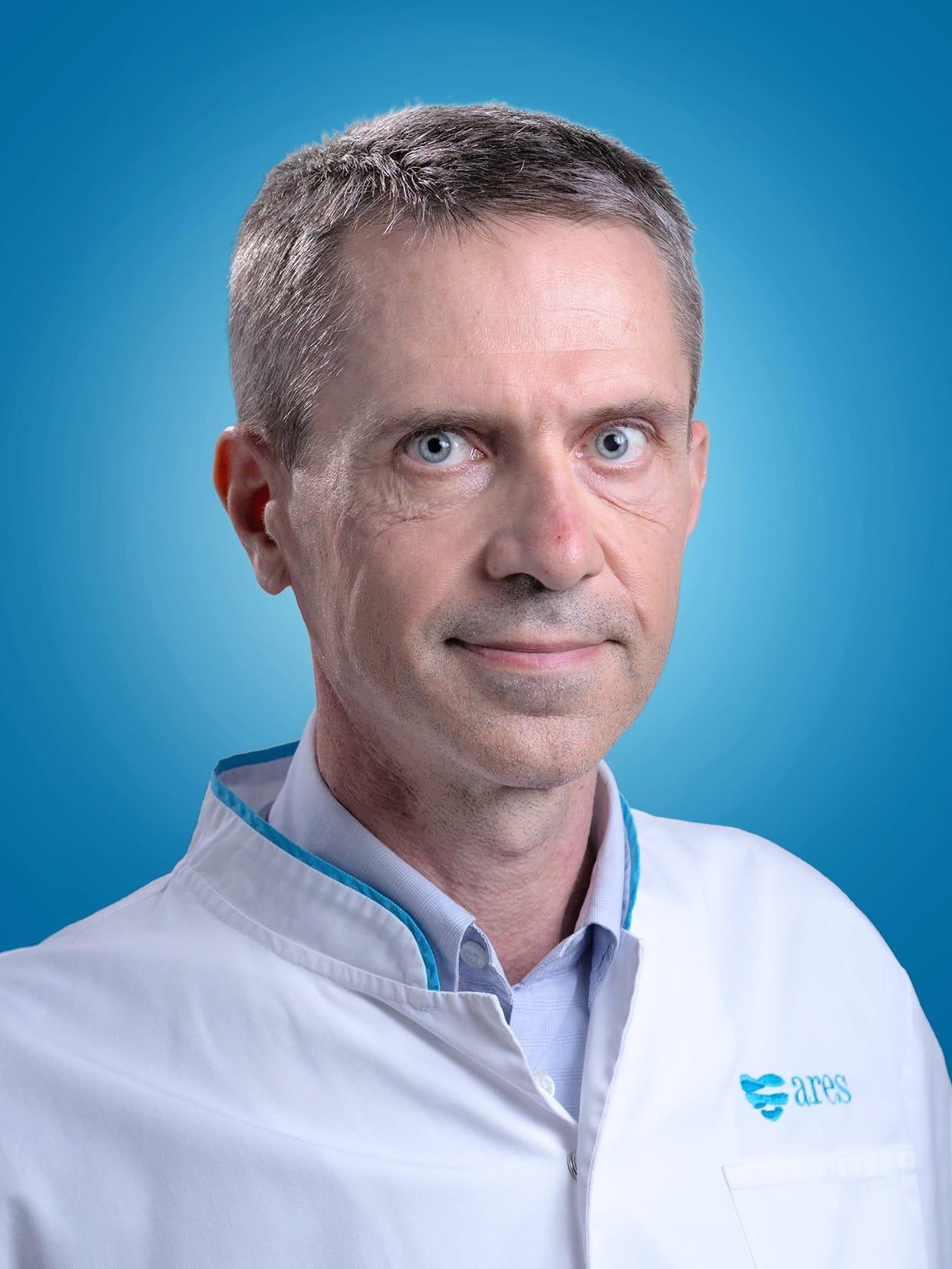 Dr. Calin Siliste - Medic Primar Cardiolog - Aritmologie si Electrofiziologie