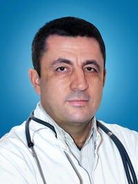 Image of Dr. Marius Andronache