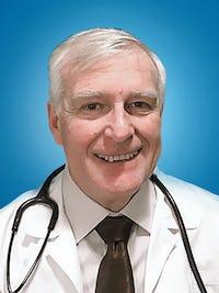 Image of Dr. Alexandru Hagău