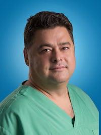 Image of Dr. Marin Postu