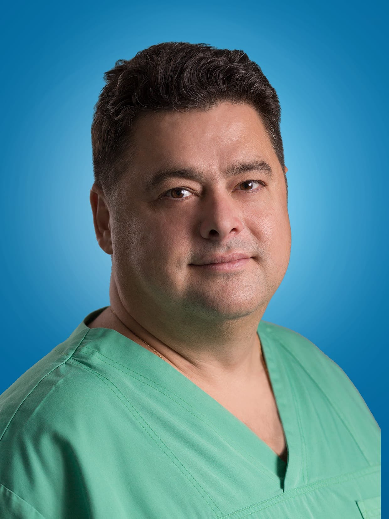Dr. Marin Postu - Medic Cardiolog Interventionist   Centrele ARES   Inovatie in Cardiologie