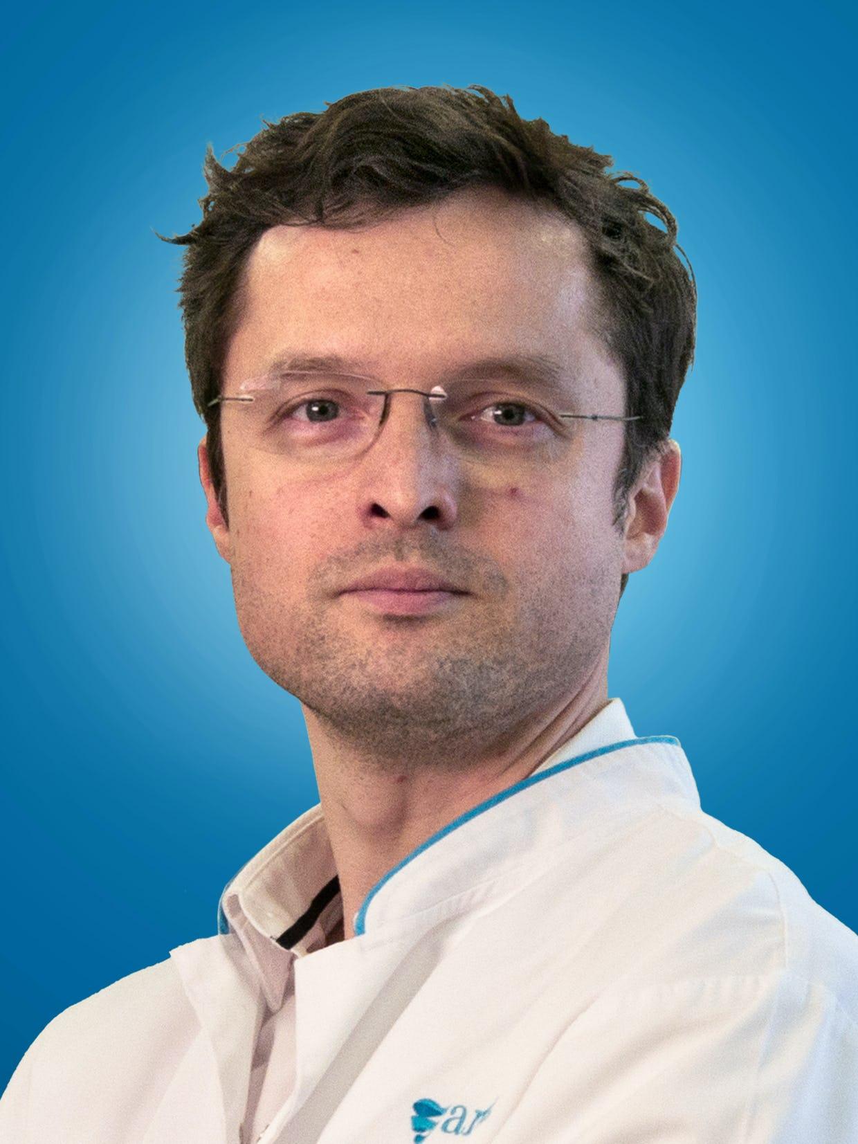 Dr. Denis Amet - electrofiziologie si aritmologie