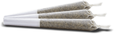 Pre-Rolls Weed Joints