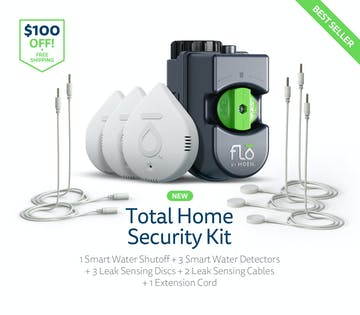 Total Home Security Kit