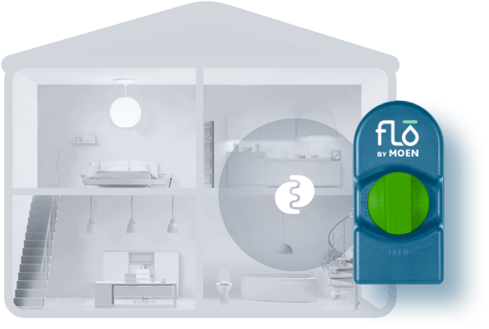 Is Your Home Compatible With Flo by Moen?