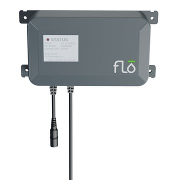 Battery Backup for the Flo by Moen Device
