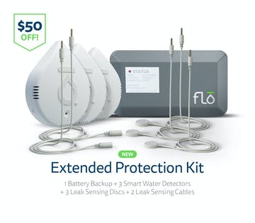 Extended Protection Kit