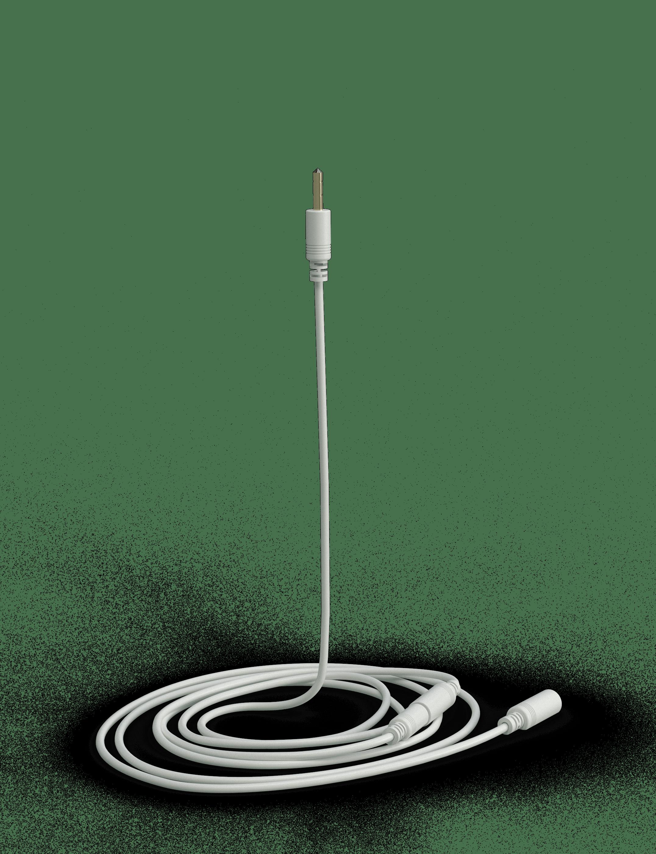Leak Sensing Cable