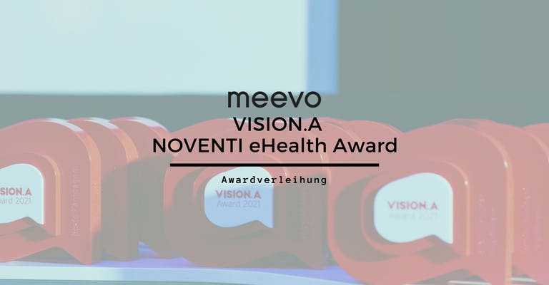 Vision.A Award meevo