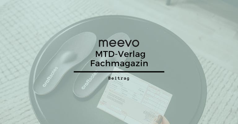 MTD Fachmagazin Erwiderung