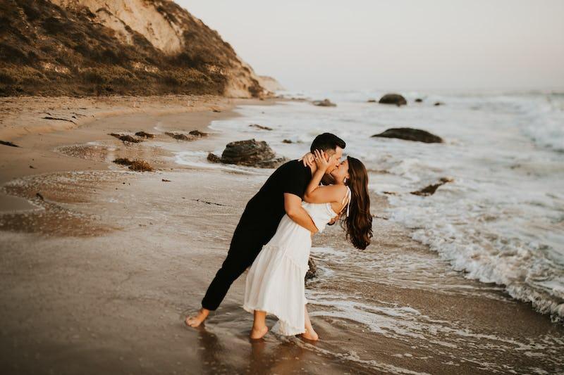 Chad & Kaila Engagements