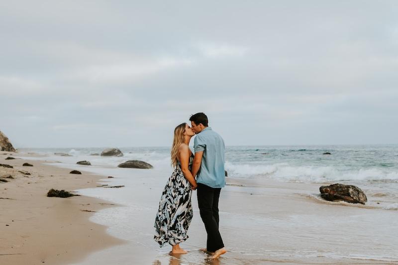 Laura & Collin Engagements