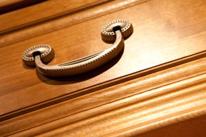 poignée de cercueil