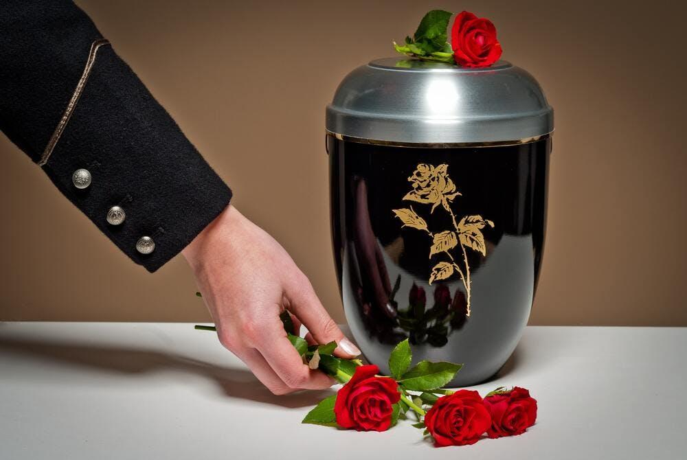 urne cinéraire