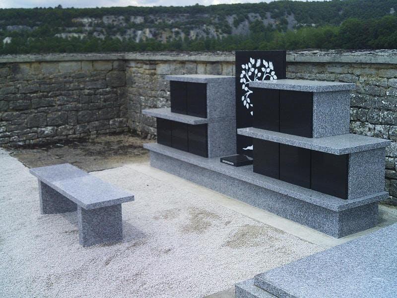 Photo de la Pompe Funèbre Pompes funèbres de Vitteaux