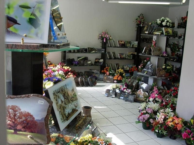 Photo de la Pompe Funèbre Pompes funèbres Maison Dupuy