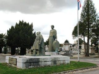 cimetière troyes