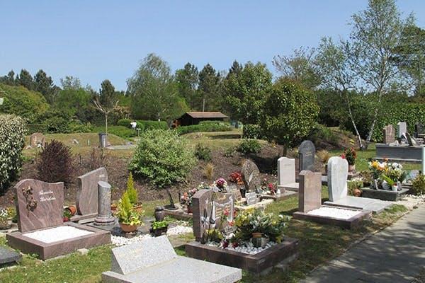 Cimetière Saint-Medard-en-Jalles - meilleures-pompes-funebres