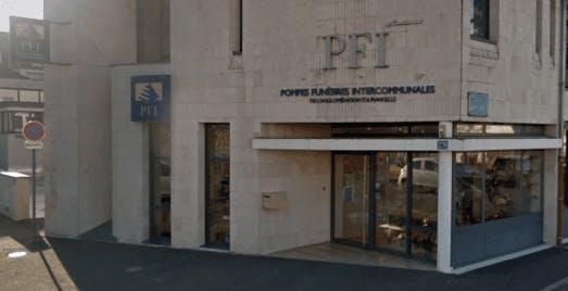 Photo de la Pompe Funèbre PFI (Pompes Funèbres Intercommunales)
