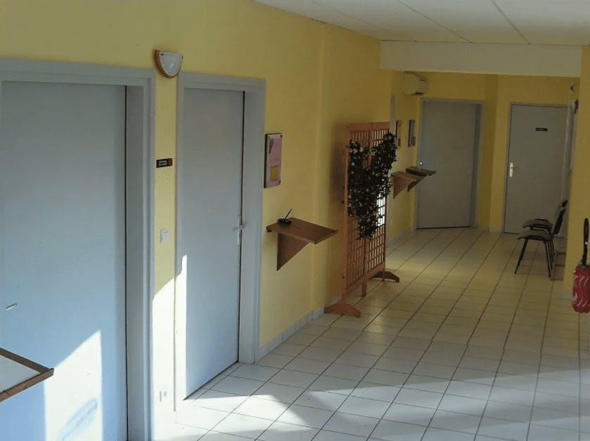 Photographie de la Chambre Funéraire Boiteux