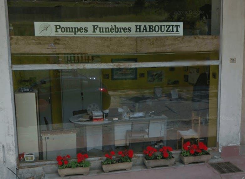 Photo de la Pompe Funèbre POMPES FUNÈBRES MARC HABOUZIT