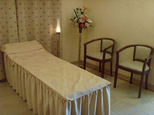 Photo de la Chambre funéraire Tonnelier (08)