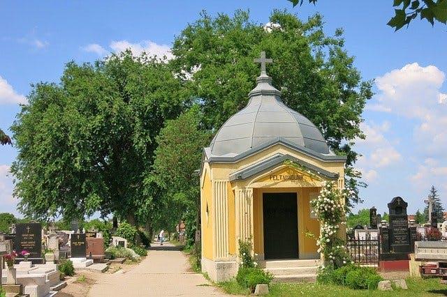nouvelle chapelle